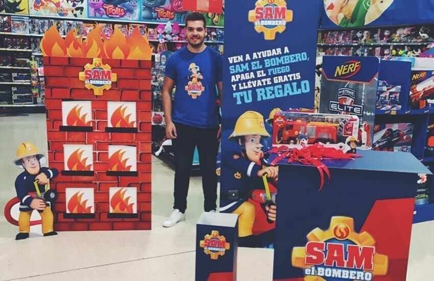 POWER KIDS AND GAMIFICATION AT THE POINT OF SALE