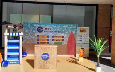 SUMMER BRAND ACTIVATIONS: YOUR NEW BEST FRIENDS